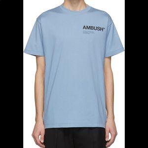 Ambush logo tshirt